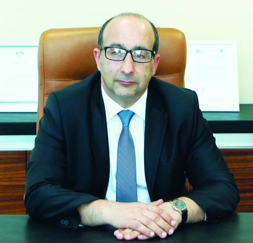 """Fazil Məmmədov: """"Stolüstü tennisçilərimiz vətənə medallarla dönürlər"""""""