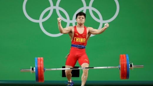 Rio-2016-da yeni dünya rekordu