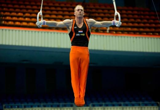 Hollandiyalı atlet yığmadan kənarlaşdırılıb