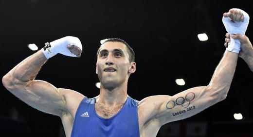 Rio-2016: Lorenzo Sotomayor və Teymur Məmmədov növbəti mərhələdə