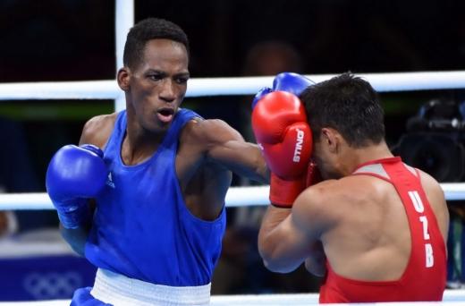 Boksçumuz olimpiadanın gümüş medalını qazandı