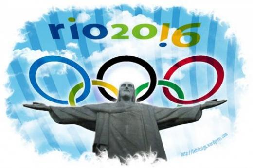 XXXI Yay Olimpiya Oyunlarına yekun vurulub