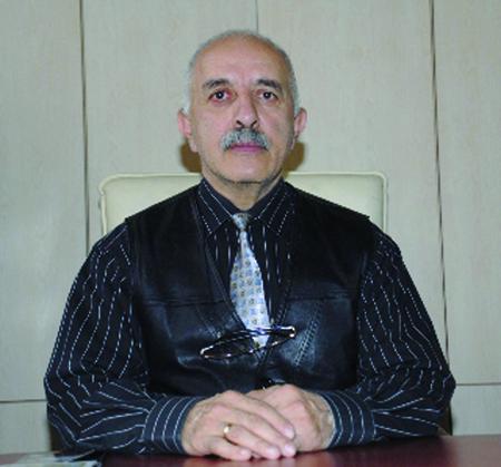 """Üzeyir Hacıyev: """"Hər iki dövlət mənim üçün doğmadır"""""""