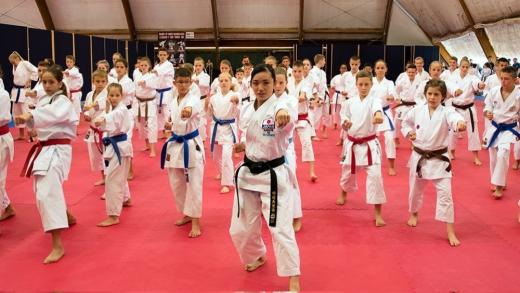 Karate Buenos-Ayres Olimpiadasında nümayiş olunacaq