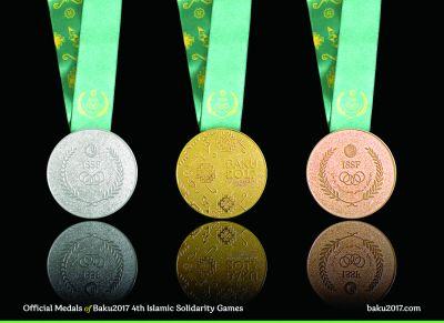 Azərbaycan millisi 50 medala sahib oldu