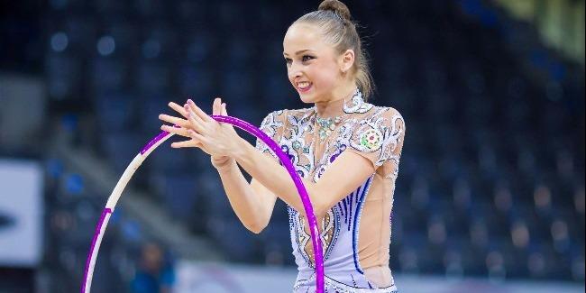 Bədii gimnastlarımız İslamiadada 8 medal qazanıblar