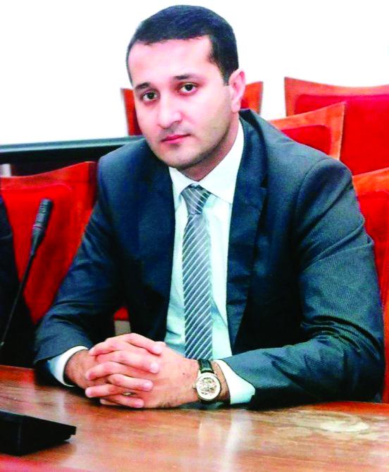 """Orxan Abbasov: """"Azərbaycan bu il həndbol üzrə beynəlxalq turnirə ev sahibliyi edəcək"""" - MÜSAHİBƏ"""