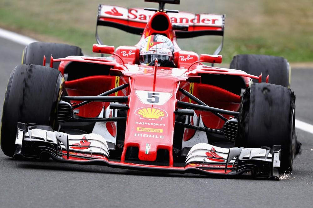 Formula-1 yarışları Bakıda