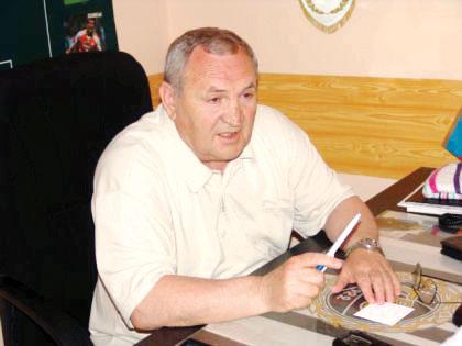"""Kazbek Tuayev: """"Peşəkar olmayan insan heç bir sahədə uğur qazana bilməz"""""""