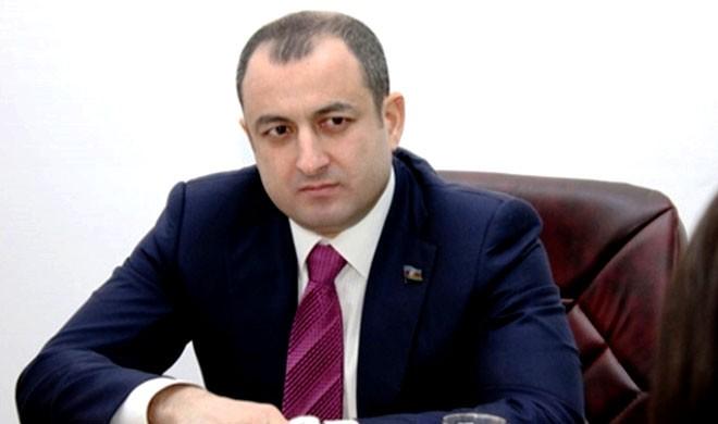 """Adil Əliyev: """"Kikboksinq klublarının sayını artırmağa çalışırıq"""""""