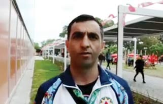 Buenos-Ayres -2018: Baş məşqçi Asif Məmmədovun fikirləri - video