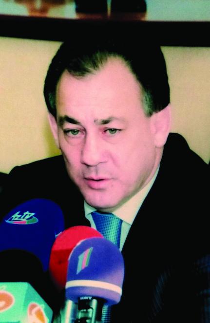 """Elçin Cəfərov: """"Ömrümün 50 ilini idmana həsr etmişəm"""""""