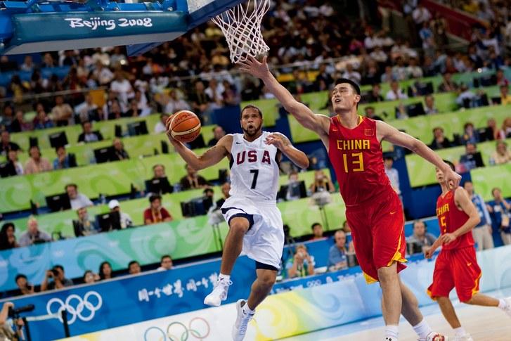 NBA ulduzları püşkatma üçün Çinə yollanırlar