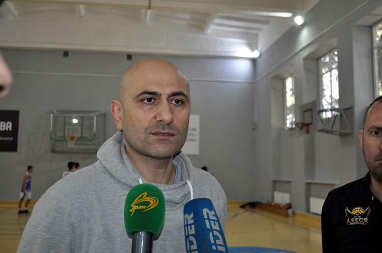 Samit Nuruzadə: «İdmançılar bu bacarıqları oyun zamanı da inkişaf etdirməlidirlər»