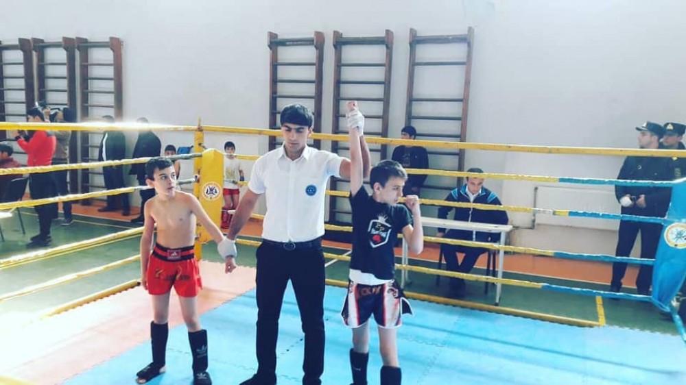 Qarabağ şəhidlərinin xatirəsi turnirlə anılıb
