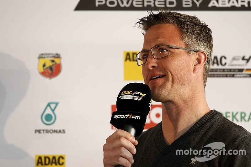 Ralf Şumaxer Formula 1 şərhçisi olacaq