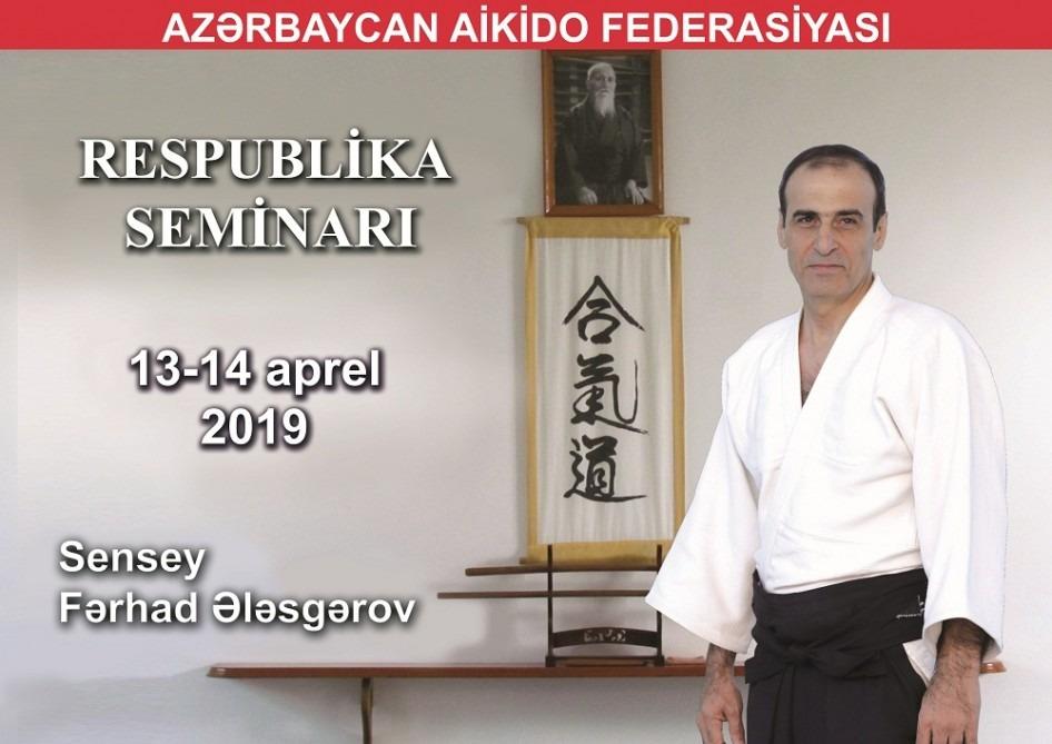 Azərbaycanda beynəlxalq seminar keçiriləcək