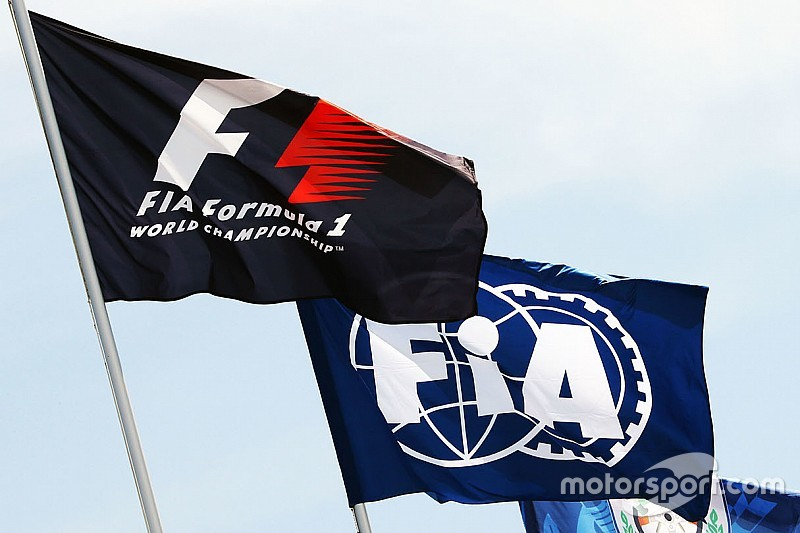 Formula 1-də 2020-ci il mövsümünün reqlamenti açıqlandı