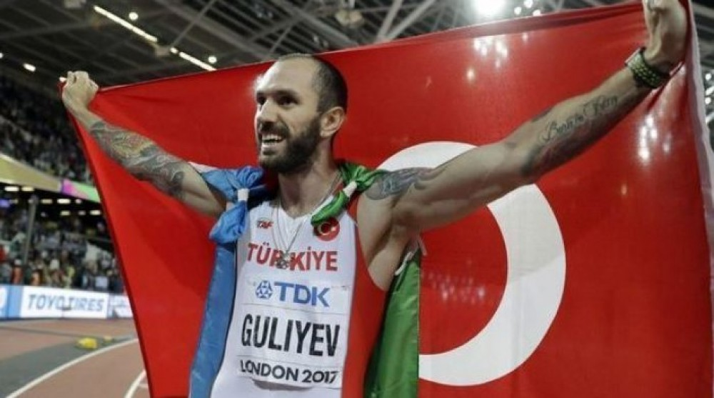 Ramil Quliyev Tokio-2020-yə vəsiqə qazanıb