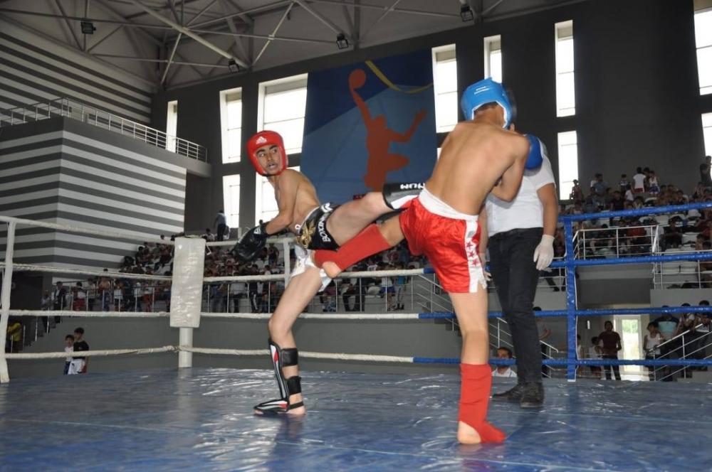 Azərbaycan kubokunda 200-dən çox idmançı yarışıb