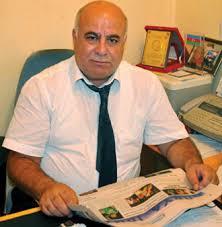 """Tofiq Xanəliyev: """"Napoli Universiadasına hazırlıq işləri yekunlaşıb"""""""