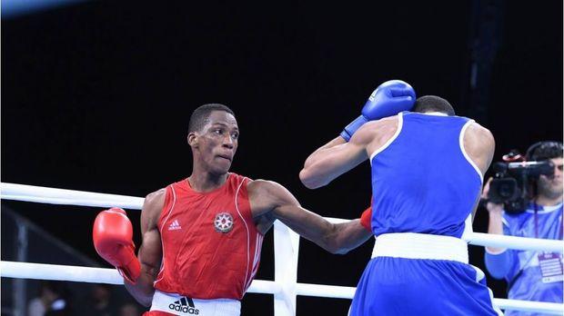 Minsk-2019: 4 boksçumuz 1/8 finalda