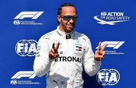 Hamilton mövsümün 8-ci Qran-prisinin qalibi oldu