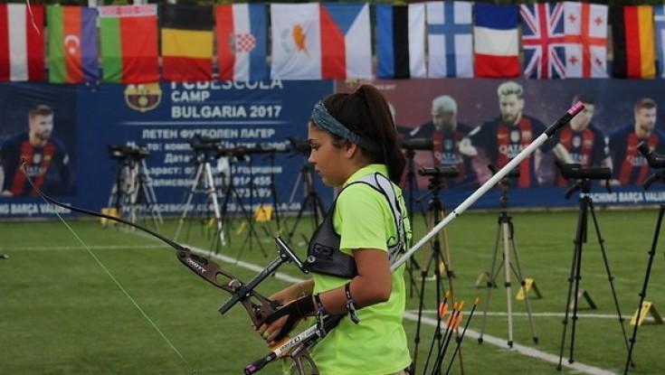 Ozay Qasımova da ikinci Avropa Oyunları ilə vidalaşdı