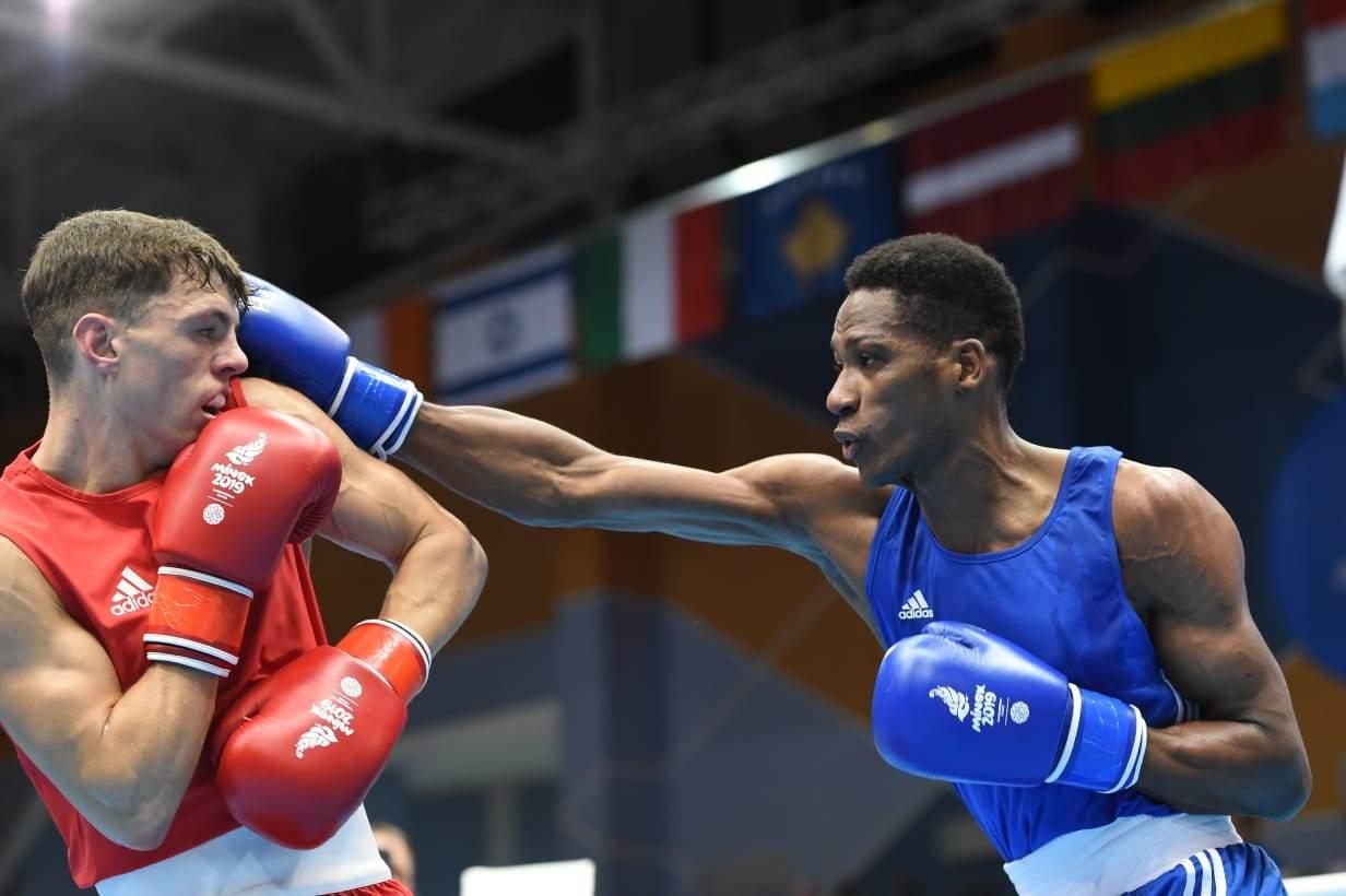 Minsk-2019: boksda ilk medal