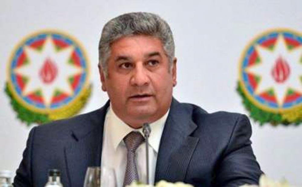 """Azad Rəhimov: """"II Avropa Oyunlarında Azərbaycan idmançılarının nəticələrini uğurlu saymaq olar"""""""