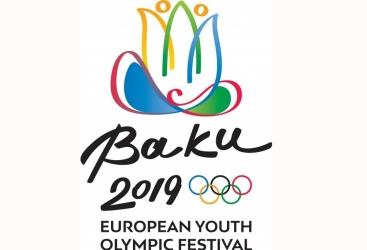 Bakıda XV Avropa Gənclər Yay Olimpiya Festivalı başladı