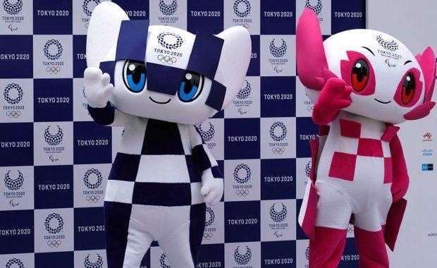 Tokio 2020: talismanların adlarını məktəblilər seçib