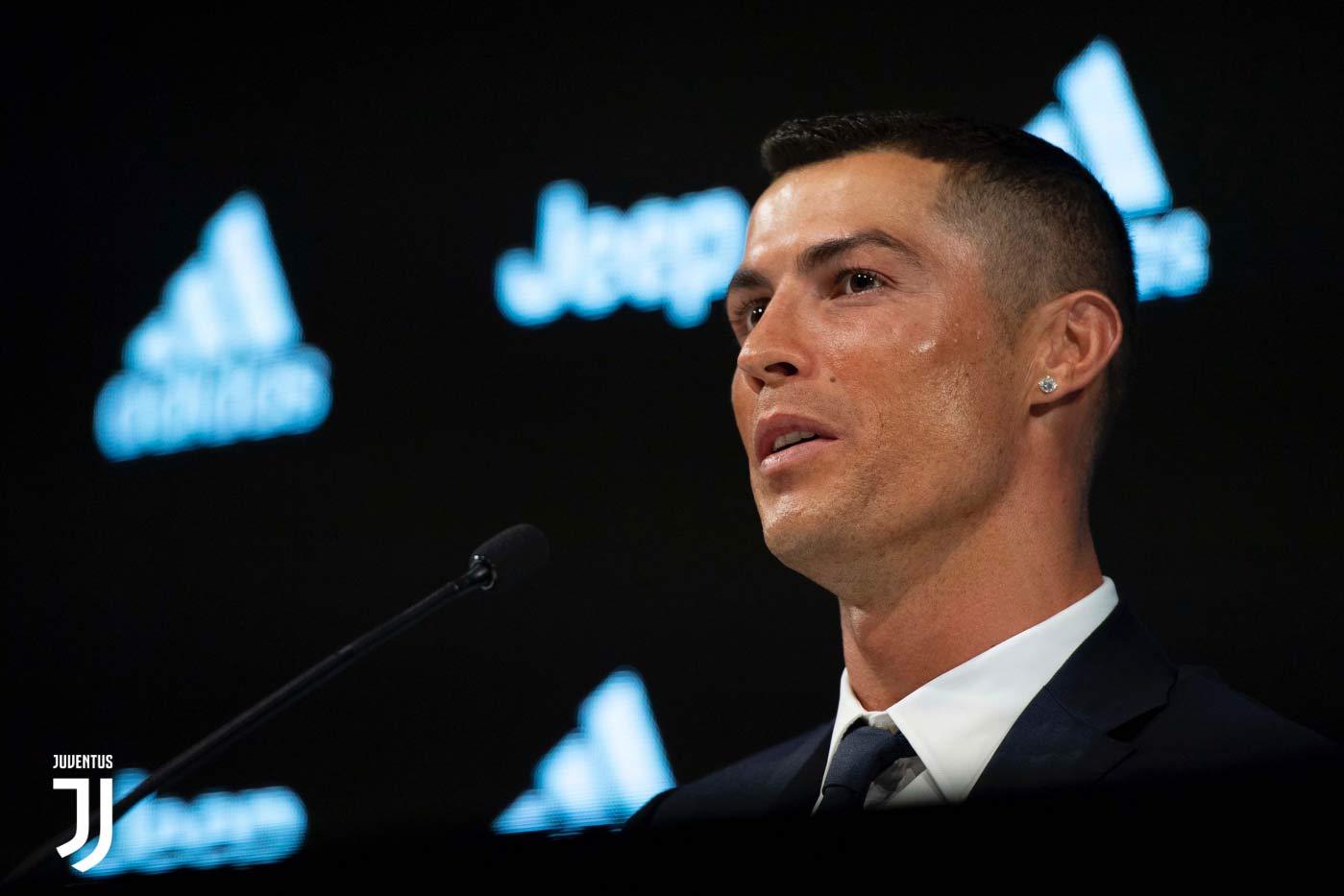 Ronaldo: «Fərqli komandalarla Çempionlar Liqasını qazanmışam»