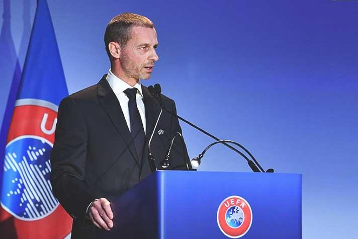 UEFA rəhbərləri klublarla görüşü təxirə salıb