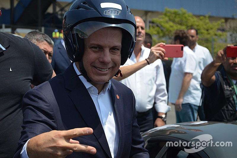 """""""Formula 1 mərhələsi bizdə qalacaq"""""""
