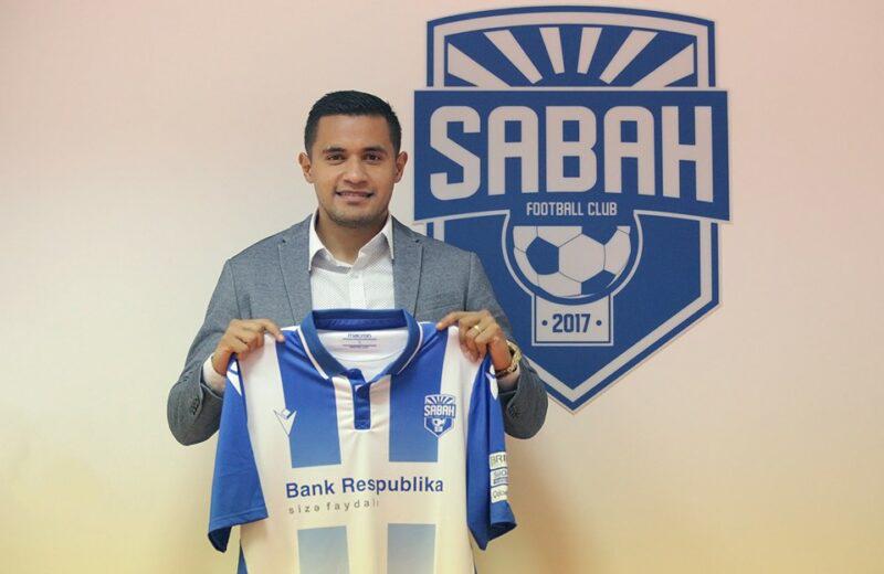 """Sabah""da yeni transfer"