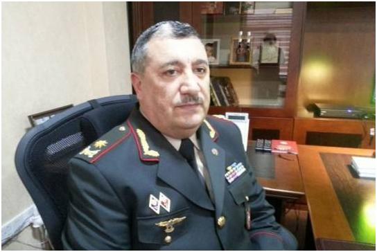 55 yaşlı səngər generalı - Ordumuzun Hippokrat andlıları müqəddəs savaşa hazırdır...