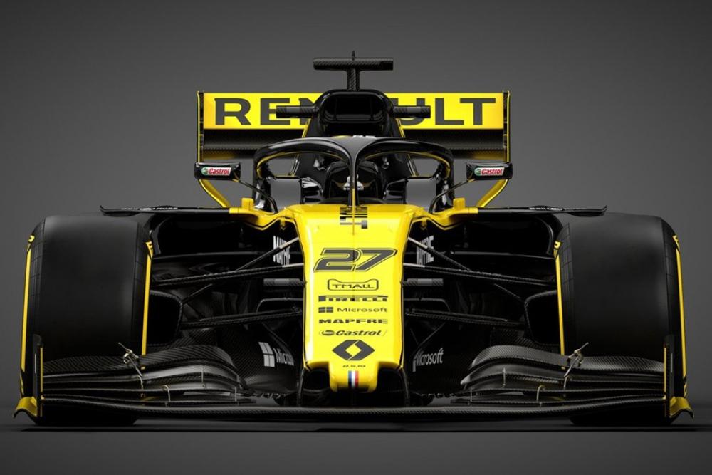 """""""Renault"""" komandası Formula-1-də iştirak etməyə bilər"""