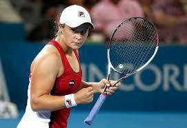 Avstraliyalı tennisçi dünya reytinqində ikincidir