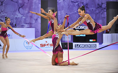 Tokio Olimpiadasına növbəti lisenziya