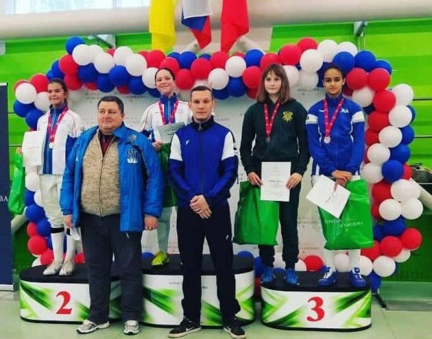 İdmançımız Moskvada üçüncü oldu