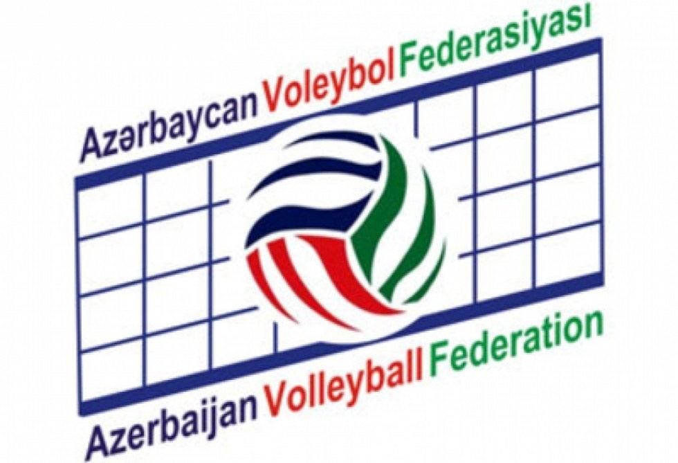 AVF-nin baş katibi Avropa Voleybol Konfederasiyasında təmsil olunacaq