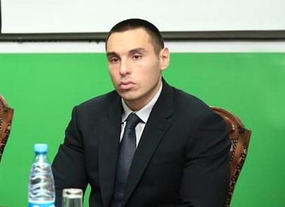 MOK baş katibinin müavini Avropa Gənclər Olimpiya Festivalı Komissiyasının iclasında