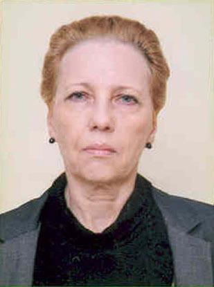 Natalya Abdinova - 70