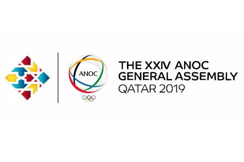 Azərbaycan nümayəndə heyəti Milli Olimpiya Komitələrinin Assosiasiyasının Assambleyasında iştirak edir