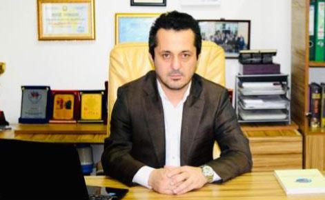 Azərbaycan Universal Döyüş Federasiyasına yeni vitse-prezident təyin edilib