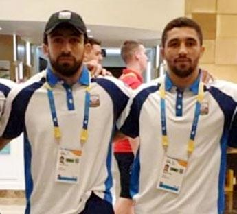 Dünya Çimərlik Oyunları: güləşçimiz də medal qazandı