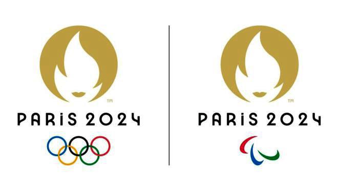 Paris-2024-ün loqotipi hazırdır