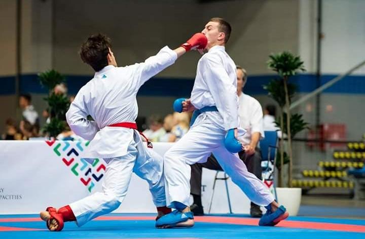 """""""Judo Club 2012""""nin yeniyetmə karateçiləri Avropa çempionatına yollanırlar"""