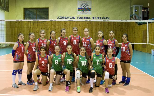 Gürcüstanda voleybol üzrə EEVZA-nın çempionatı keçiriləcək
